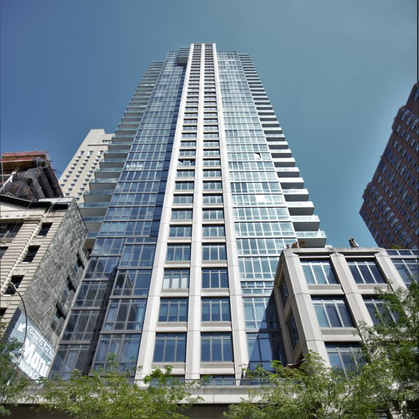 Chelsea Stratus Condo Building, 101 West 24th Street, New York, NY, 10011, NYC NYC Condos